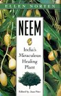 Neem book by Ellen Norten