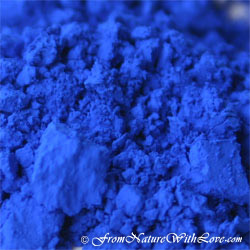 Ultramarine Blue (Dark)