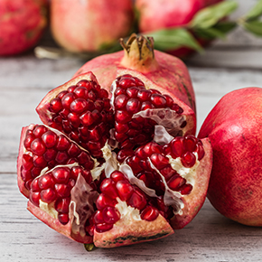 Pomegranate Fragrance Oil