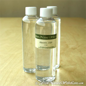 Vegetable Glycerin (USP) Add to Personalized Shopping List