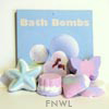 Bath Bomb Kit: Classic Colors & Scents