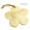 Flower Shaped Loofah Pad
