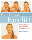 Five-Minute Face-Lift Book by Reinhold Benz