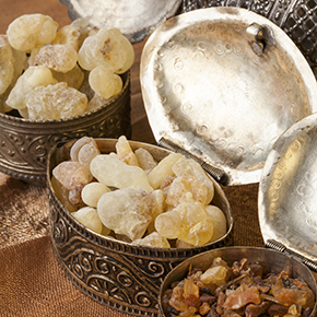 Frankincense & Myrrh Fragrance Oil