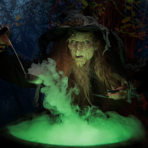 Witch's Brew Fragrance Oil