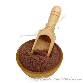 Hibiscus Petal Powder