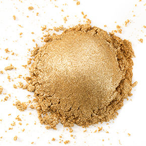 Sun Gold Mica Powder
