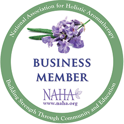 National Association for Holisitic Aromatherapy