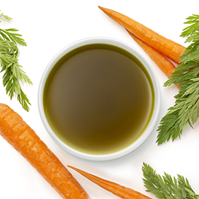 Cold Pressed Carrot Seed Oil