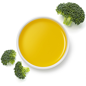 Organic Broccoli Seed Oil