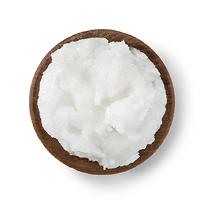 Organic Virgin Coconut Oil (Cold Pressed)