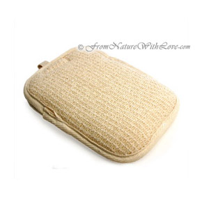 Rectangle Ramie Pad