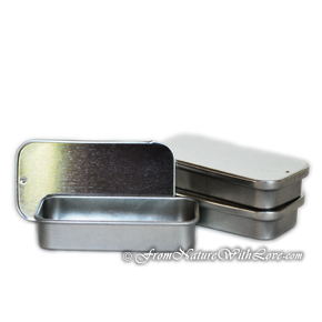 1/4 oz. Slider Tin