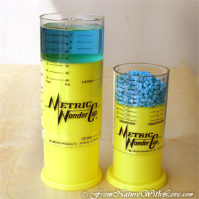 Wonder Cup Measuring Cup