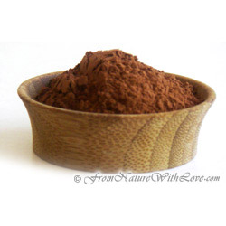 Red Illite Clay