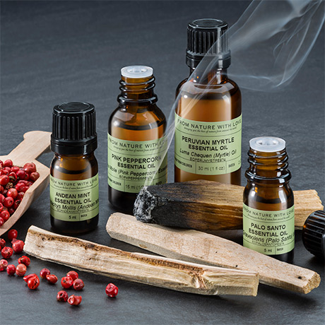 From Nature With Love: Wholesale Ingredients for Personal Care