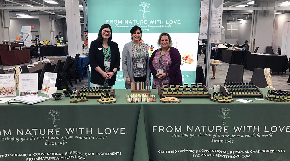 From Nature With Love Conferences and Trade Shows
