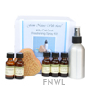 Kitty Cat Coat Freshening Spray Kit